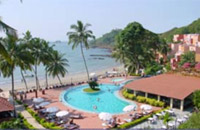 Cidade de Goa Five Star Deluxe resort,Goa's Premier Beach Resort,Goa Hotels Resorts,Goa Tour,Goa Travel,Goa Beaches and Goa Resorts.