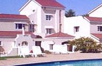Vista Do Rio,Vista Do Rio Resort, Near Panaji,Goa.